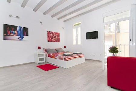 Apartment for rent from 01 Jan 2020 (Carrer d'en Roig, Barcelona)