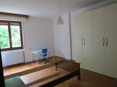 Shared room for rent from 01 Mar 2020 (Via San Giuseppe Benedetto Cottolengo, Pisa)