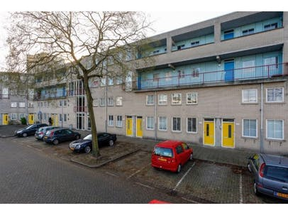 Private room for rent from 01 Mar 2020 (Snelfilterweg, Rotterdam)