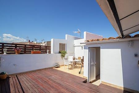 Appartement à partir du 17 Jun 2019 (Carrer d'en Robador, Barcelona)