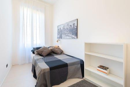 Privatzimmer zur Miete von 01 Sep 2020 (Via Trieste, Padova)