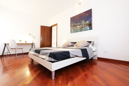 Private room for rent from 01 Oct 2020 (Via Torino, Venezia)