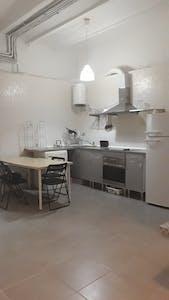 Apartamento para alugar desde 16 Jul 2019 (Carrer de la Conca de Tremp, Barcelona)