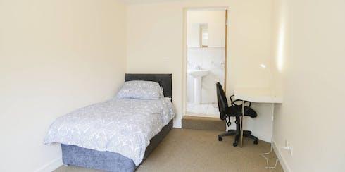 Stanza privata in affitto a partire dal 19 Jan 2020 (Pinewood Grove, Dublin)