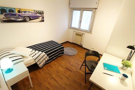 WG-Zimmer zur Miete von 01 Sep 2020 (Via Bissuola, Venice)