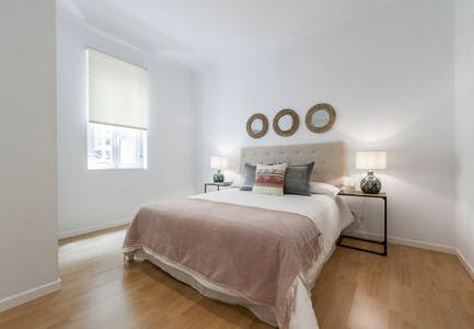 Appartement à partir du 20 Nov 2019 (Calle de la Villa, Madrid)