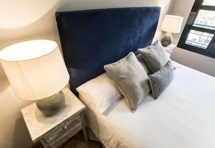 Appartement te huur vanaf 26 feb. 2020 (Calle de Cea Bermúdez, Madrid)