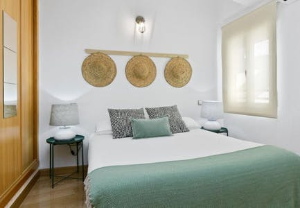 Apartment for rent from 02 Apr 2020 (Calle de los Libreros, Madrid)