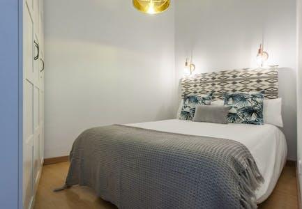 Apartamento para alugar desde 24 Dec 2019 (Calle de la Cava Baja, Madrid)