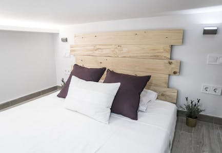 Apartment for rent from 19 Sep 2019 (Calle de Santa Brígida, Madrid)