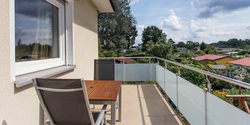 Appartement à partir du 01 Dec 2019 (Korkedamm, Berlin)