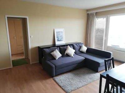 Wohnung zur Miete ab 01 Juli 2020 (Rue Théodore de Cuyper, Woluwe-Saint-Lambert)