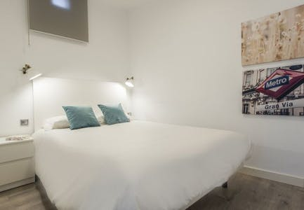 Appartement à partir du 19 Oct 2019 (Calle de San Buenaventura, Madrid)