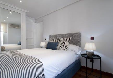 Apartamento de alquiler desde 20 Oct 2019 (Calle de las Navas de Tolosa, Madrid)