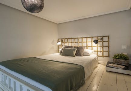 Apartment for rent from 02 Apr 2020 (Calle de los Madrazo, Madrid)