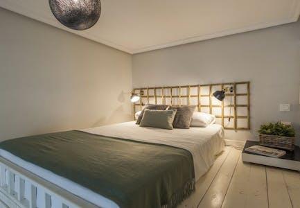 Appartement à partir du 17 Aug 2019 (Calle de los Madrazo, Madrid)