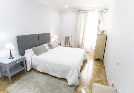 Appartement à partir du 20 Nov 2019 (Calle de Grafal, Madrid)