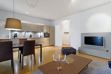 Apartment for rent from 27 Jun 2020 (Gervinusstraße, Berlin)