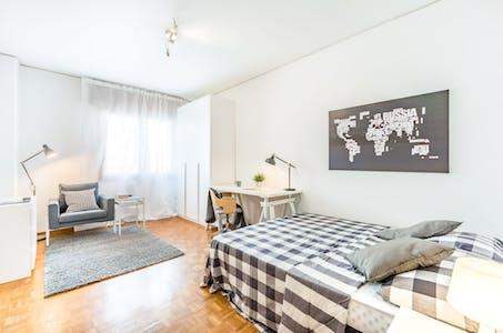 Private room for rent from 01 Sep 2020 (Corso del Popolo, Venice)