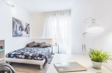 Private room for rent from 01 Aug 2020 (Via Milano, Venice)