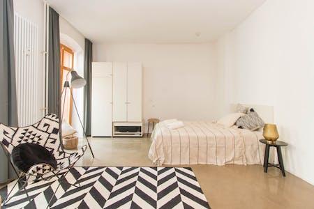 Apartment for rent from 10 Feb 2020 (Thaerstraße, Berlin)