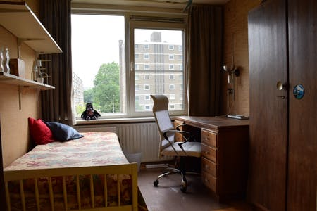Private room for rent from 02 Aug 2020 (Lieven de Keystraat, Rotterdam)