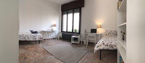 Habitación compartida de alquiler desde 01 Sep 2020 (Via Domenico Turazza, Padova)