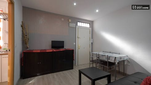 Appartement à partir du 19 Aug 2019 (Calle de la Virgen, Madrid)