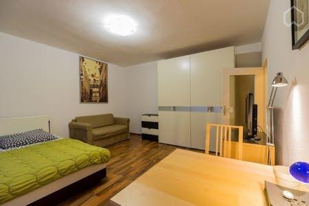 整套公寓租从01 Feb 2020 (Spichernstraße, Berlin)