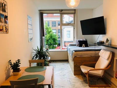 Apartment for rent from 01 Feb 2020 (Biltstraat, Utrecht)