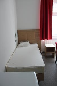 Private room for rent from 01 Feb 2020 (Bergsteiggasse, Vienna)
