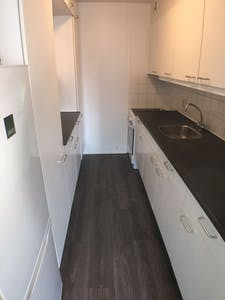 Private room for rent from 01 Sep 2019 (Karel Doormanstraat, Rotterdam)