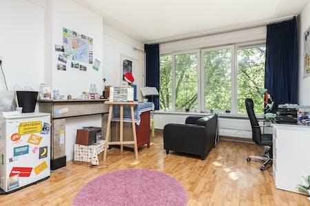 Apartamento para alugar desde 01 Aug 2019 (Statenweg, Rotterdam)