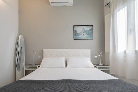 Apartamento para alugar desde 22 May 2020 (Via dei Serragli, Florence)
