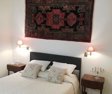 Habitación privada de alquiler desde 18 Sep 2019 (Via Reggio Calabria, Rome)