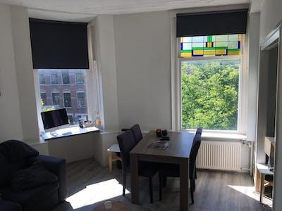 Private room for rent from 01 Jul 2019 (Berkelselaan, Rotterdam)