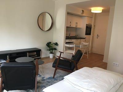 Appartement à partir du 01 Jul 2019 (Dörpfeldstraße, Berlin)