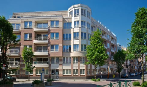 Disponibile dal 28 ott 2021 (Rue Beckers, Etterbeek)