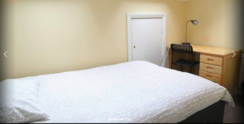 Private room for rent from 16 Oct 2019 (Jones' Road, Dublin)