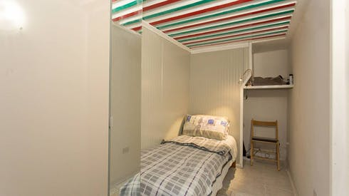 Private room for rent from 16 Mar 2020 (Via Neera, Milano)