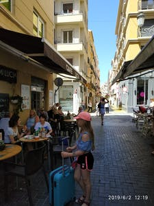 Available from 21 Sep 2019 (Avenida Óscar Esplá, Alicante)