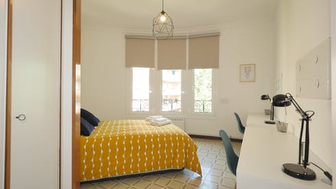 共用的房间租从01 Jan 2021 (Passeig de Sant Joan, Barcelona)