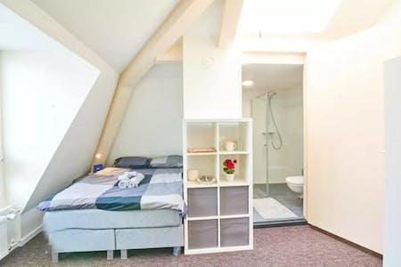 Disponibile dal 15 ago 2021 (Voorstraat, Utrecht)