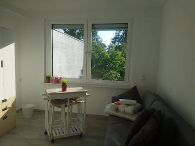 Private room for rent from 01 Jan 2020 (Zur Gartenstadt, Berlin)