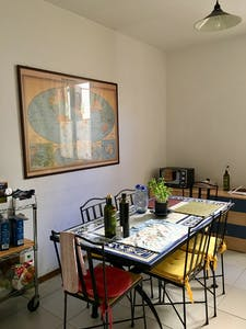 Shared room for rent from 01 Aug 2020 (Via delle Tovaglie, Bologna)
