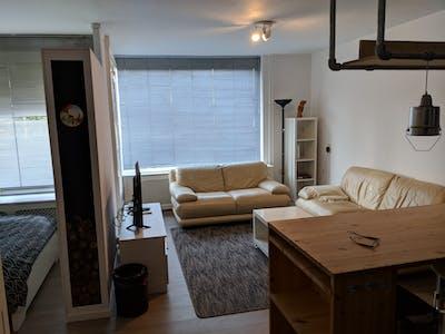 Appartamento in affitto a partire dal 02 set 2020 (Granadoslaan, Rotterdam)