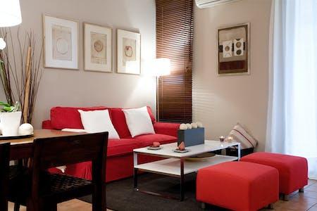 Apartamento de alquiler desde 03 Sep 2019 (Carrer de la Boqueria, Barcelona)