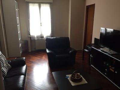 Wohnung zur Miete von 01 Jul 2022 (Via Palermo, Parma)