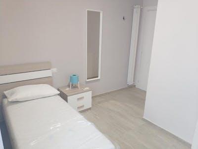 Quarto privado para alugar desde 01 Apr 2021 (Via dei Frassini, Rome)