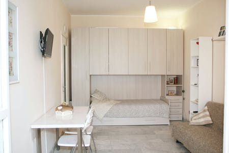 Apartment for rent from 01 Jun 2020 (Via Trevi, Milan)